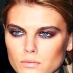 Макіяж осені-2009: модні тенденції