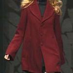 Модні пальто осені-2009